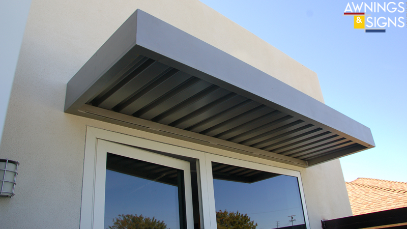 1 metal awnings